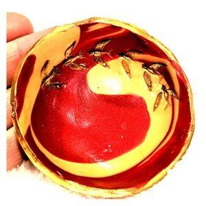 Handmade Small Ring Bowl